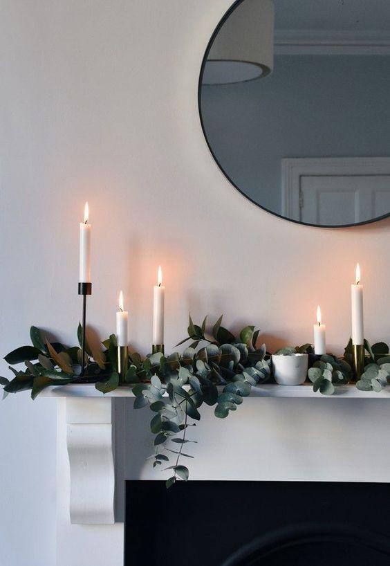 Vánoce minimalisticky - Obrázek č. 62