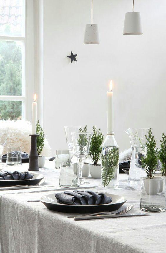 Vánoce minimalisticky - Obrázek č. 88