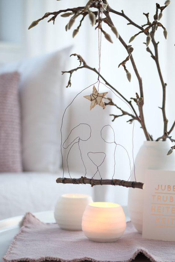 Vánoce minimalisticky - Obrázek č. 89