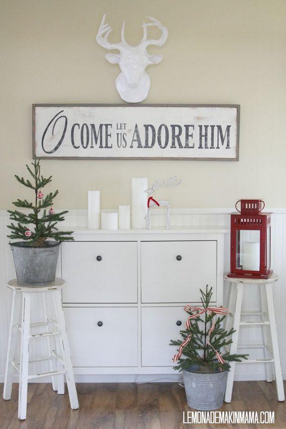 Vánoce minimalisticky - Obrázek č. 98
