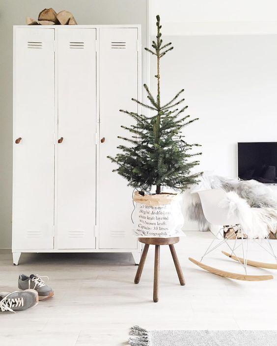 Vánoce minimalisticky - Obrázek č. 108