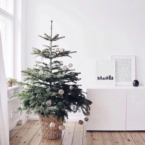 Vánoce minimalisticky - Obrázek č. 109