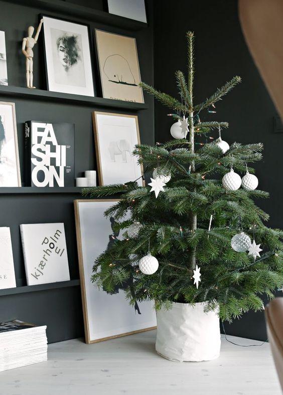 Vánoce minimalisticky - Obrázek č. 110
