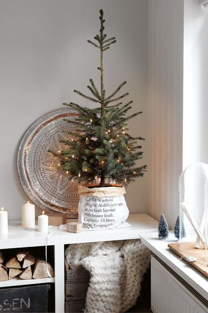 Vánoce minimalisticky - Obrázek č. 116