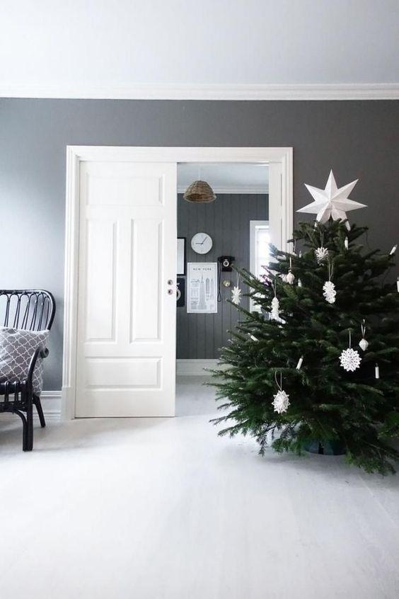 Vánoce minimalisticky - Obrázek č. 117