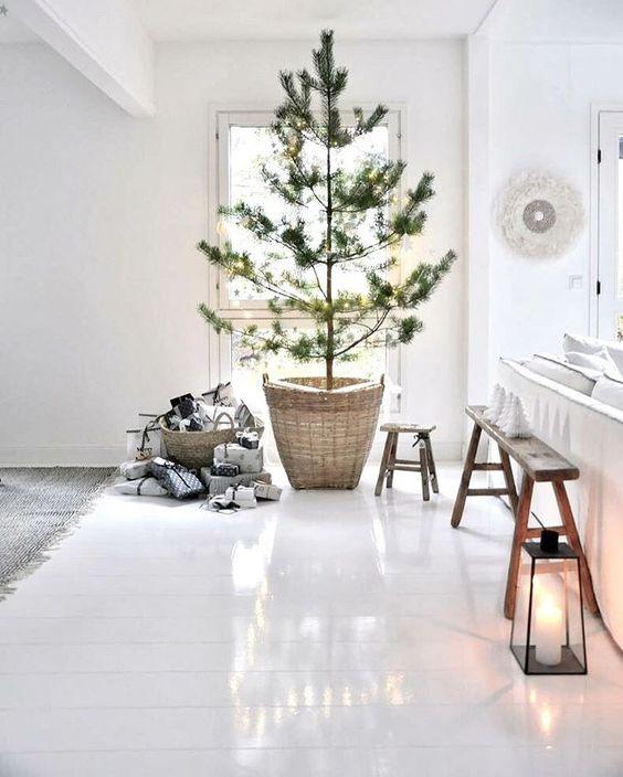 Vánoce minimalisticky - Obrázek č. 134