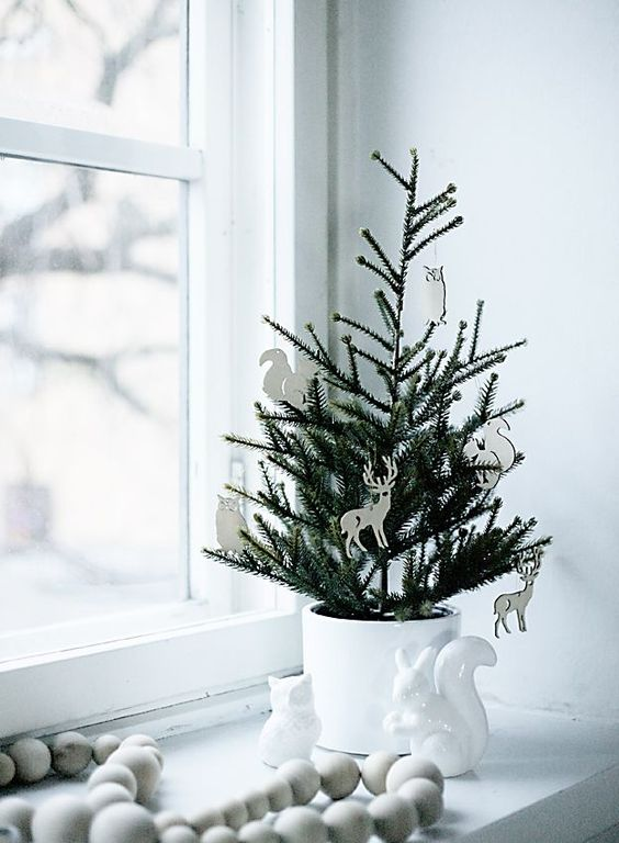 Vánoce minimalisticky - Obrázek č. 136