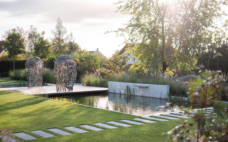 Ferdinandove záhrady - inspirace z Atelieru Flera - Obrázek č. 9