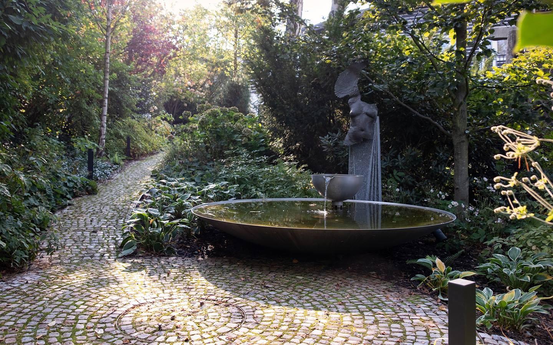 Ferdinandove záhrady - inspirace z Atelieru Flera - Obrázek č. 10