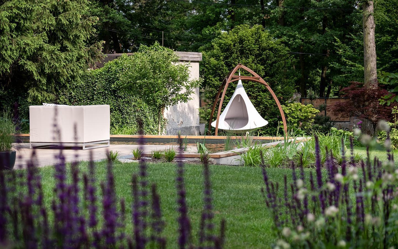 Ferdinandove záhrady - inspirace z Atelieru Flera - Obrázek č. 12