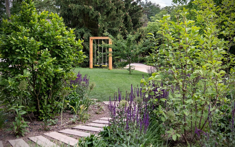 Ferdinandove záhrady - inspirace z Atelieru Flera - Obrázek č. 13
