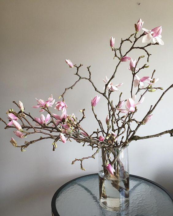 Jaro a Velikonoce v duchu Skandinávie a minimalismu - Obrázek č. 11