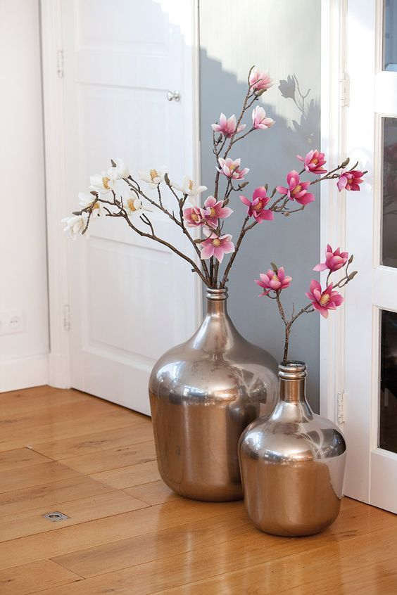 Jaro a Velikonoce v duchu Skandinávie a minimalismu - Obrázek č. 13
