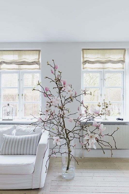 Jaro a Velikonoce v duchu Skandinávie a minimalismu - Obrázek č. 15