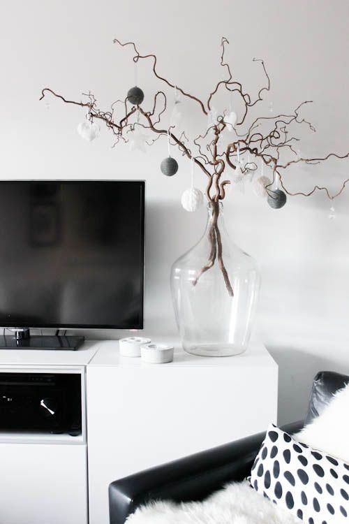 Jaro a Velikonoce v duchu Skandinávie a minimalismu - Obrázek č. 33