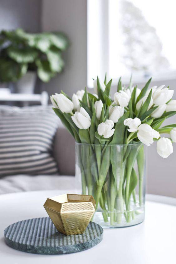Jaro a Velikonoce v duchu Skandinávie a minimalismu - Obrázek č. 43