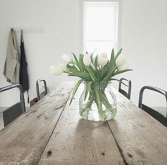 Jaro a Velikonoce v duchu Skandinávie a minimalismu - Obrázek č. 49