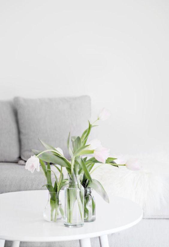 Jaro a Velikonoce v duchu Skandinávie a minimalismu - Obrázek č. 69