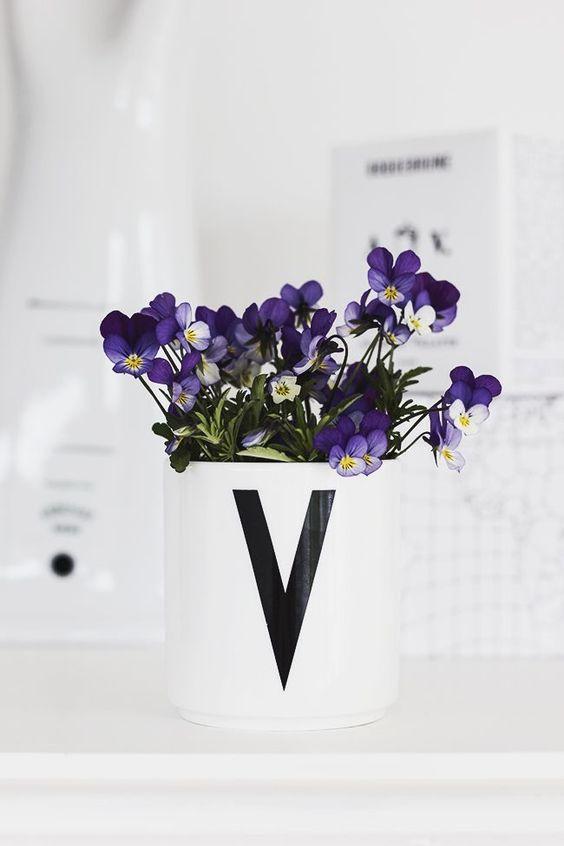 Jaro a Velikonoce v duchu Skandinávie a minimalismu - Obrázek č. 77
