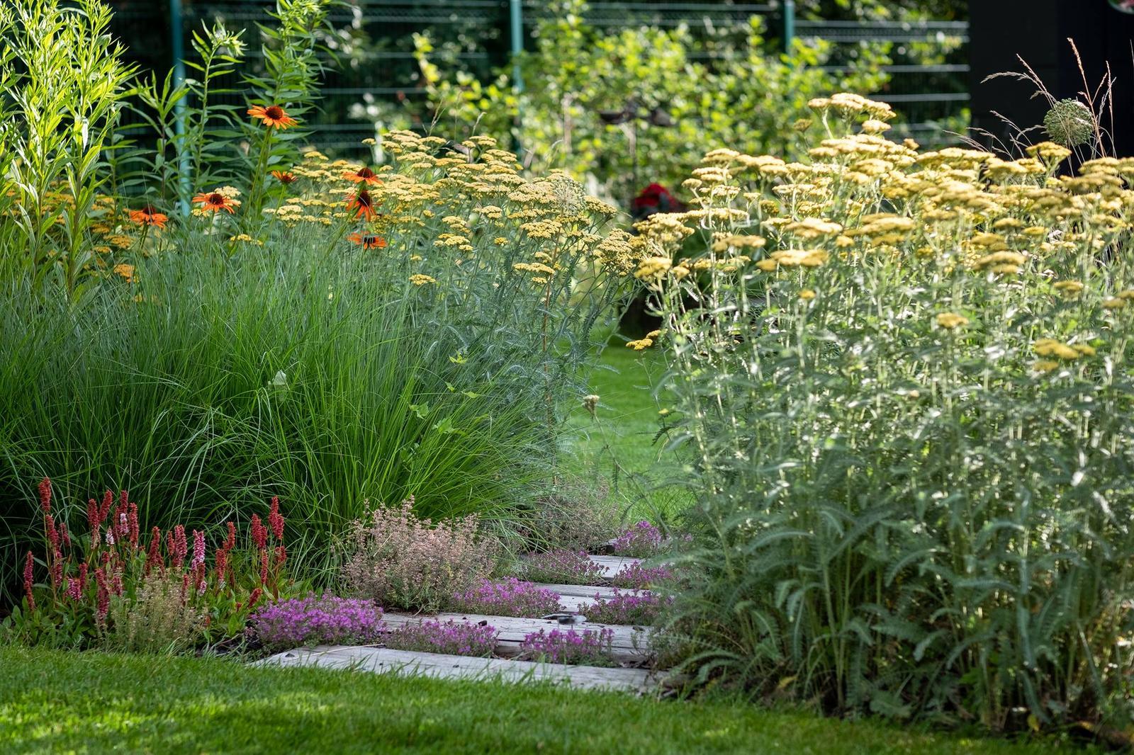 Ferdinandove záhrady - inspirace z Atelieru Flera - Obrázek č. 21
