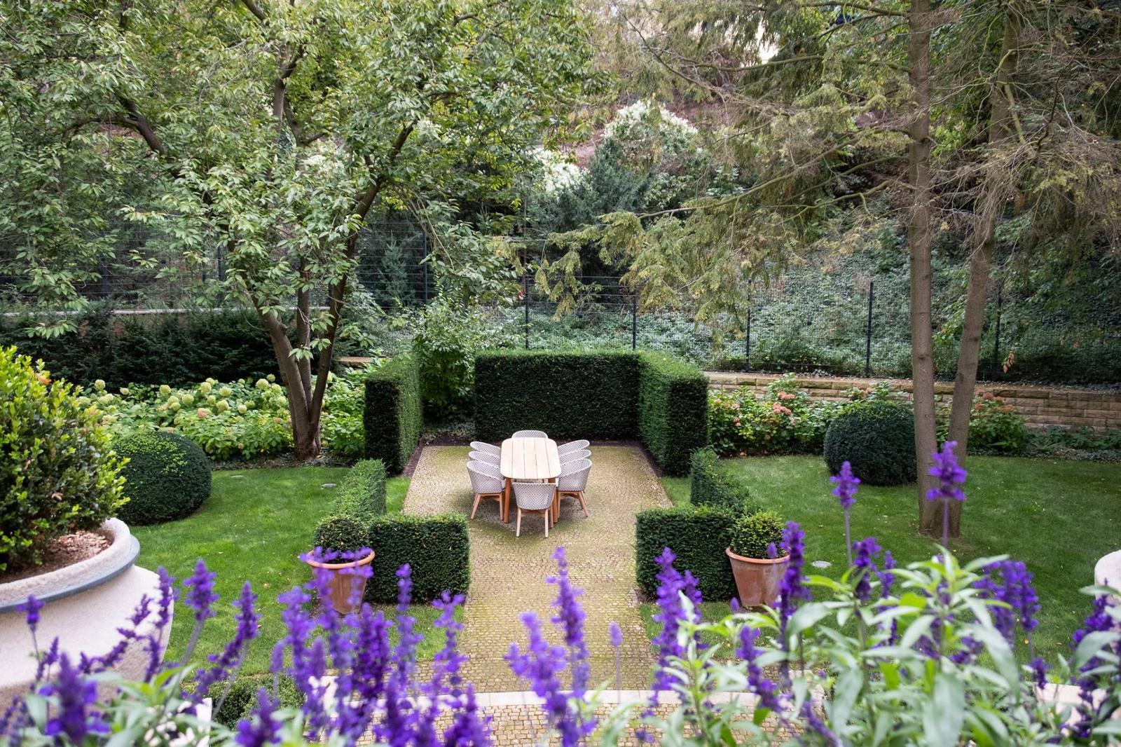 Ferdinandove záhrady - inspirace z Atelieru Flera - Obrázek č. 29