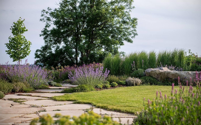 Ferdinandove záhrady - inspirace z Atelieru Flera - Obrázek č. 42