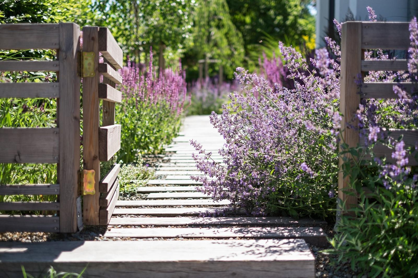 Ferdinandove záhrady - inspirace z Atelieru Flera - Obrázek č. 45