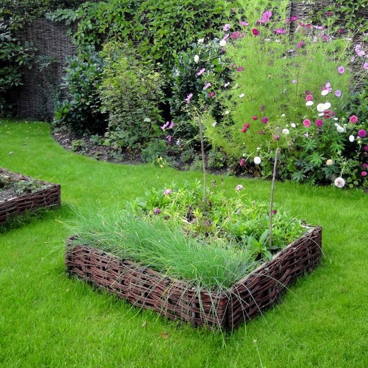 Ferdinandove záhrady - inspirace z Atelieru Flera - Obrázek č. 59
