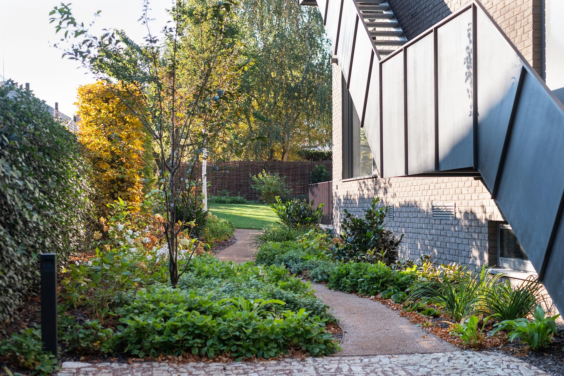 Ferdinandove záhrady - inspirace z Atelieru Flera - Obrázek č. 53