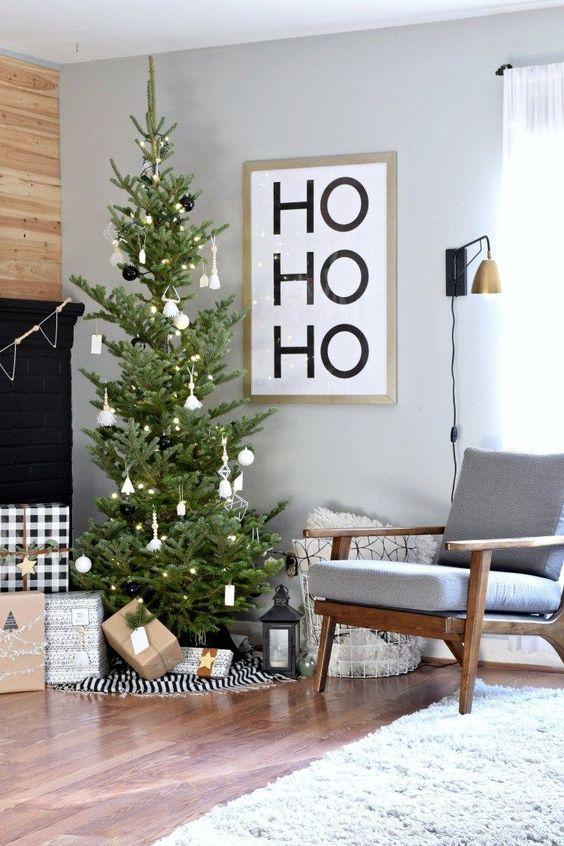 Vánoce minimalisticky - Obrázek č. 141