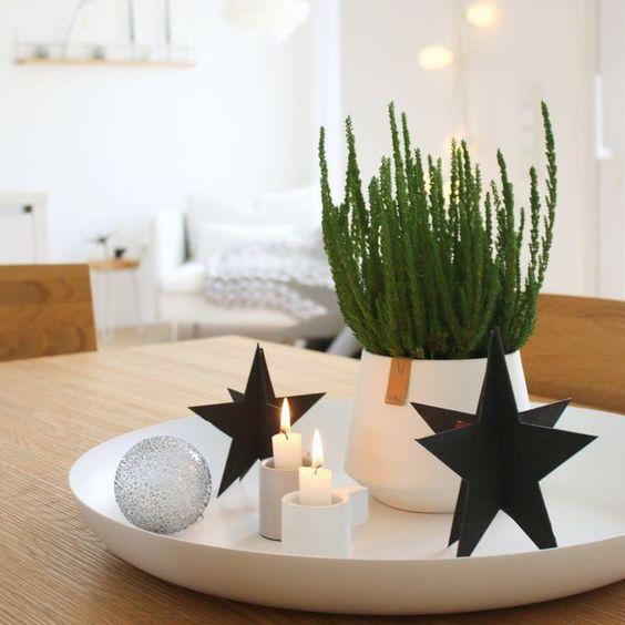 Vánoce minimalisticky - Obrázek č. 145