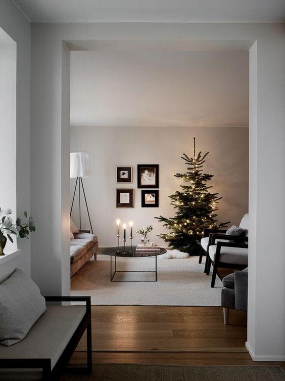 Vánoce minimalisticky - Obrázek č. 147