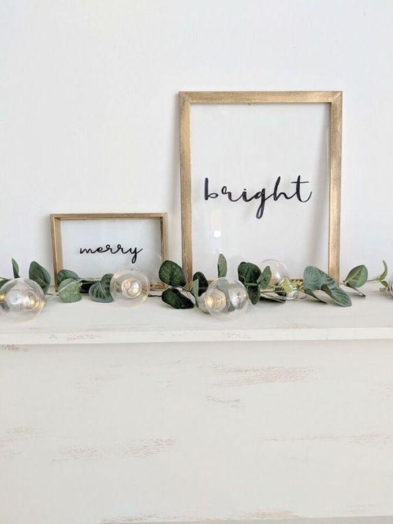 Vánoce minimalisticky - Obrázek č. 152