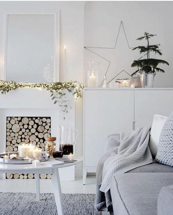 Vánoce minimalisticky - Obrázek č. 156