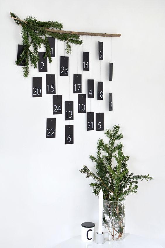 Vánoce minimalisticky - Obrázek č. 150