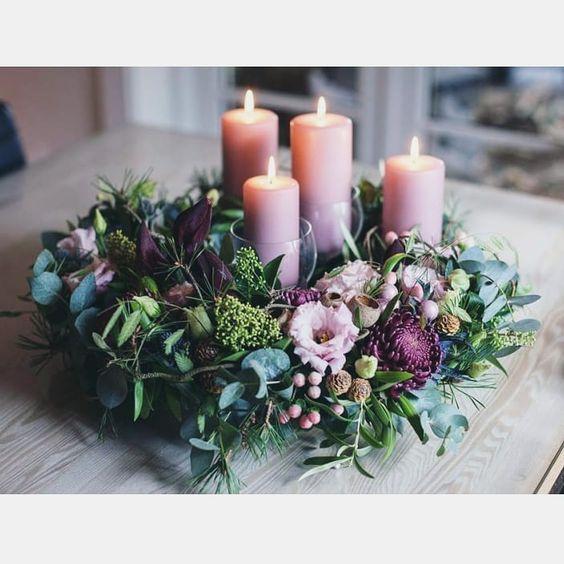 Vianoce bez gýču a trblietok