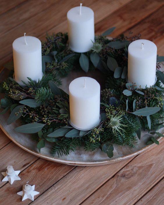 Vianoce bez gýču a trblietok - Obrázek č. 7