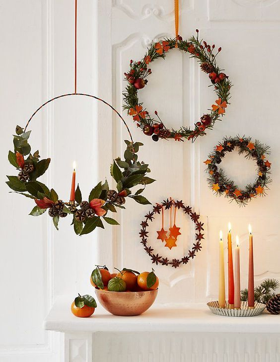 Vianoce bez gýču a trblietok - Obrázek č. 38