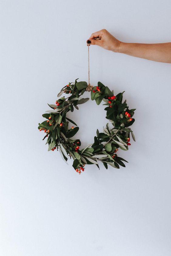 Vianoce bez gýču a trblietok - Obrázek č. 53