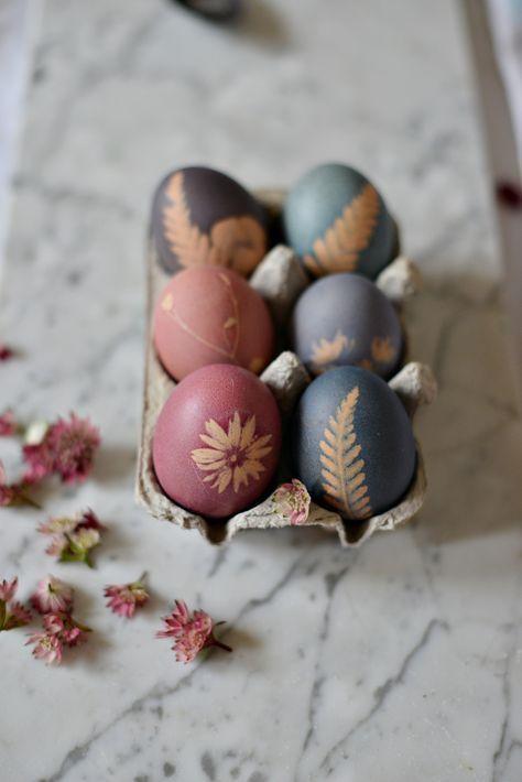Jaro a Velikonoce v duchu Skandinávie a minimalismu - Obrázek č. 93