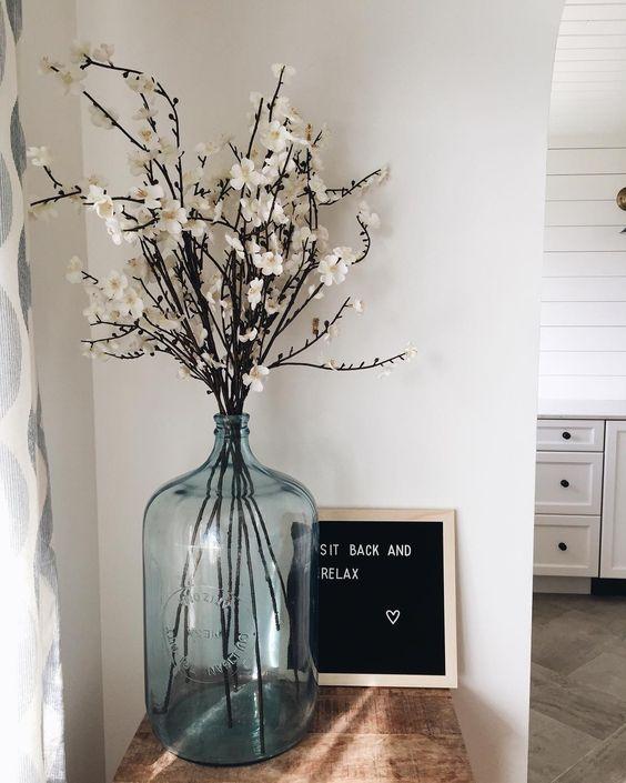 Jaro a Velikonoce v duchu Skandinávie a minimalismu - Obrázek č. 96