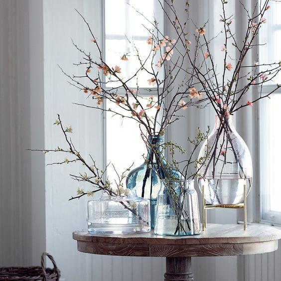 Jaro a Velikonoce v duchu Skandinávie a minimalismu - Obrázek č. 95