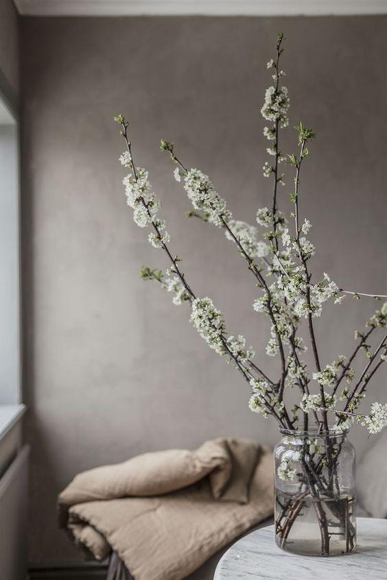 Jaro a Velikonoce v duchu Skandinávie a minimalismu - Obrázek č. 98