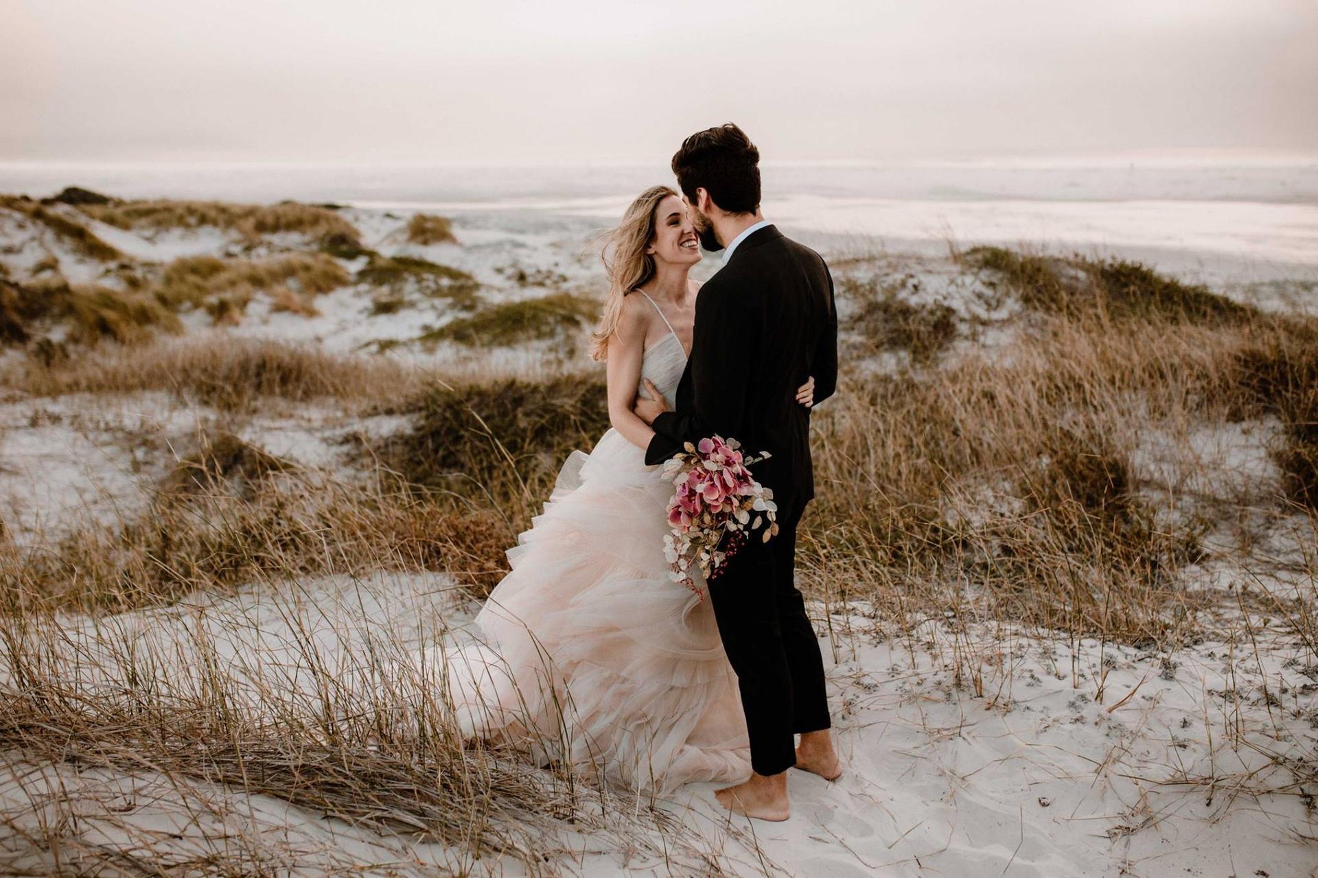 Inspirace na svatební fotky - Obrázek č. 3