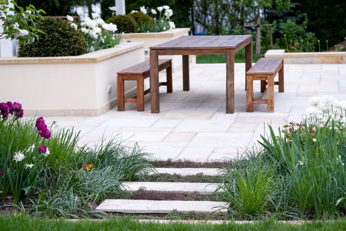 Ferdinandove záhrady - inspirace z Atelieru Flera - Obrázek č. 64