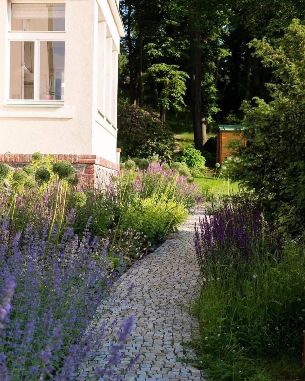 Ferdinandove záhrady - inspirace z Atelieru Flera - Obrázek č. 81