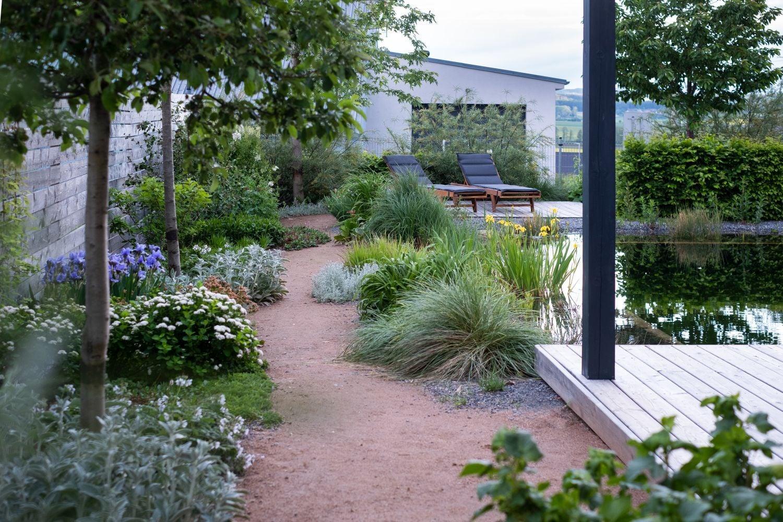 Ferdinandove záhrady - inspirace z Atelieru Flera - Obrázek č. 86