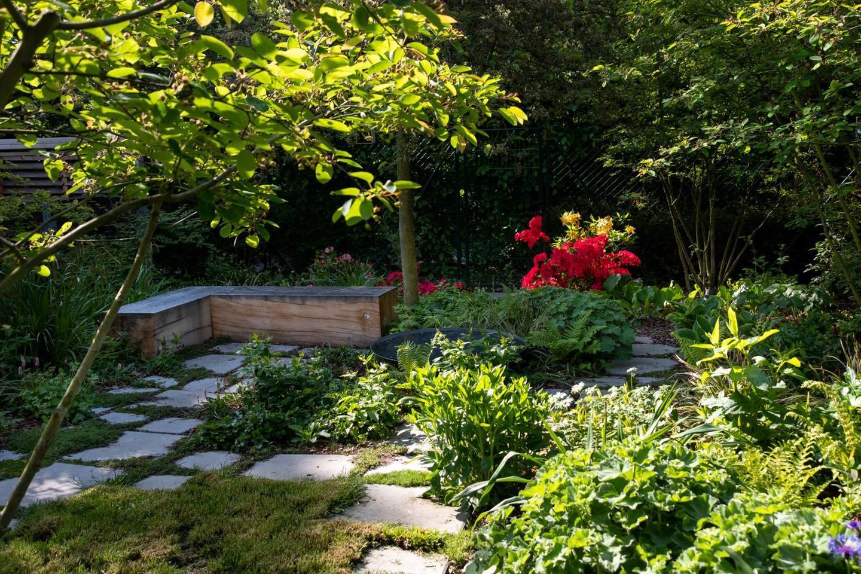 Ferdinandove záhrady - inspirace z Atelieru Flera - Obrázek č. 84