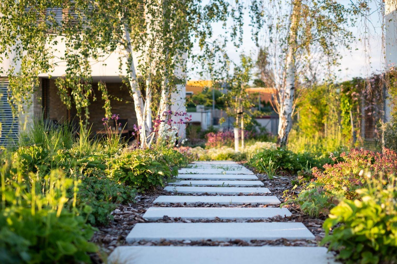 Ferdinandove záhrady - inspirace z Atelieru Flera - Obrázek č. 88
