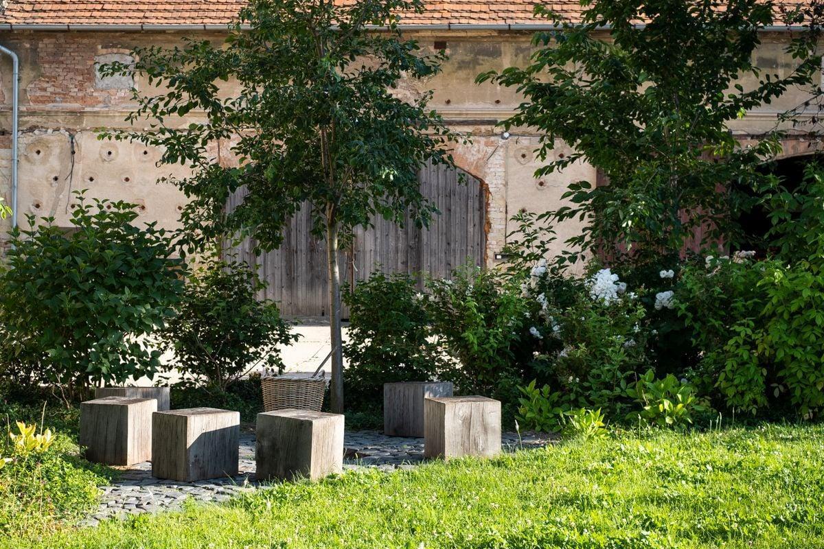 Ferdinandove záhrady - inspirace z Atelieru Flera - Obrázek č. 100